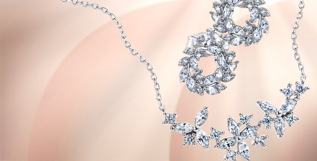 Bridal Season - A Finnishing Touch, View Bridal Jewellery